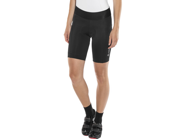 Löffler Hotbond Bike Pants Women black